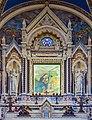 Nativita del quattrocento altare Santuario di Santa Maria delle Grazie Brescia.jpg