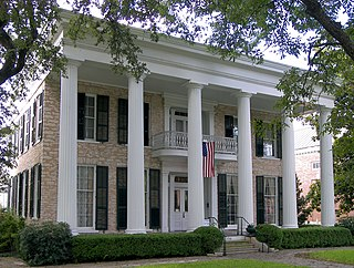 Neill–Cochran House