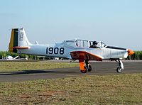 Neiva T-25... Universal (621), Brazil - Air Force AN0889750.jpg
