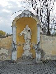 Hl Nepomuk (Kirchstetten)