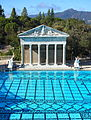 Neptune Pool (Hearst Castle) - DSC06586.JPG