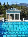 Neptune Pool (Hearst Castle) - DSC06586.JPG