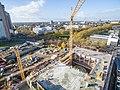 Neubau Historisches Archiv und Rheinisches Bildarchiv der Stadt Köln - Luftaufnahmen November 2017-0484.jpg
