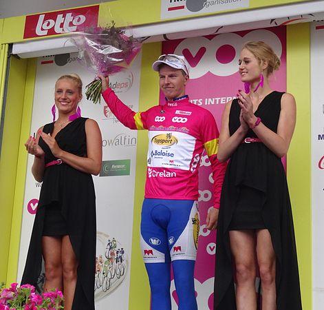 Neufchâteau - Tour de Wallonie, étape 3, 28 juillet 2014, arrivée (E34).JPG