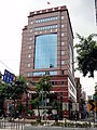 New Taipei City Farmers' Association Banqiao Building 20170909.jpg