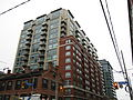 New condo on Sherbourne, between Adelaide and King, 2015 12 01 -b (22836341864).jpg