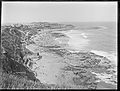 Newcastle Beach 25 October 1909 Flickr 3630876405.jpg