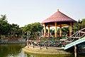 Nice Garden Park in Tanore, Rajshahi 4.jpg