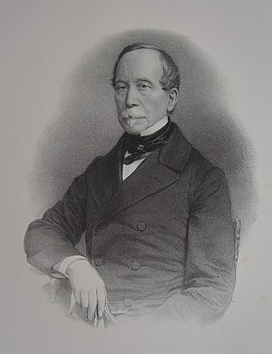 Nicolas Anne Théodule Changarnier - Changarnier in later life.
