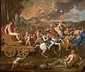 Nicolas Poussin - The Triumph of Bacchus - Google Art Project.jpg