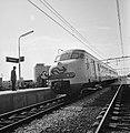 Nieuw NS Station in Diemen, overzicht nieuw station, Bestanddeelnr 927-2120.jpg