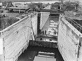 Nieuwe sluis te Doesburg (kanalisatie over IJssel), Bestanddeelnr 905-0212.jpg