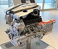 Nissan Skyline 350GT Hybrid powertrain 01.jpg