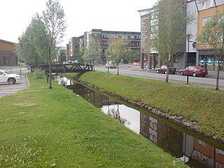 Nittedal Municipality in Viken, Norway