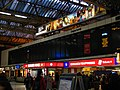 No trains at London Victoria 4890723232.jpg