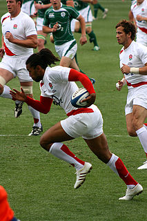 Noah Cato English rugby union player