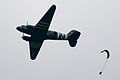 Normandy 10 Angoville-au-Plain Liberty Jump Team (4824151145).jpg