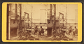 North Carolina. Negro boatmen at lunch, by Rufus Morgan.png