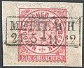 North German Confederation 1869 METTLACH Feuser Pr 2138.jpg