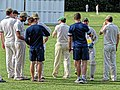 North London CC v Acton CC at Crouch End, Haringey, London, England 03.jpg