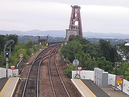 North Queensferry railway station in 2007.jpg