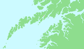 Norway - Ulvøya, Hadsel.png