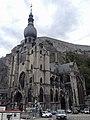 Notre Dame de Dinant - Place Reine Astrid.jpg