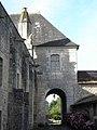 Nouaillé-Maupertuis (86) Abbaye 09.jpg