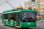 Novosibirsk KrasnyProspekt trolley 07-2016 img2.jpg