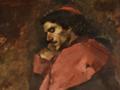 O Cardeal (1881) - Columbano Bordalo Pinheiro.png