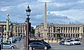 Obelisk, Place de la Concorde, Paris 24 May 2014.jpg