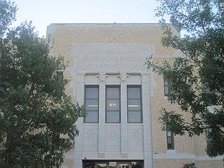 Ochiltree County, Texas U.S. county in Texas