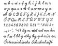 Oesterreichische Schulschrift 1969, 2 - Schraegschrift.tiff