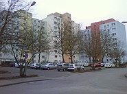 Offenbach Händelplatz