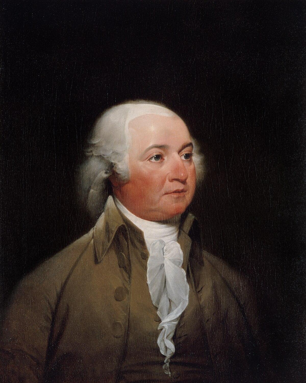 John Adams - Wikipedia