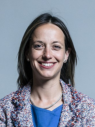 Helen Whately - Image: Official portrait of Helen Whately crop 2