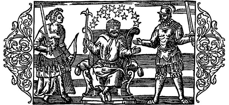 Olaus Magnus - On the three Main Gods of the Geats.jpg