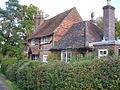 Old Cottage, Logmore Green - geograph.org.uk - 589224.jpg