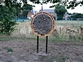 Old Foundry sign in Burgess Park.jpg