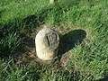 Old Milestone - geograph.org.uk - 249840.jpg