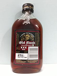 Old Monk - Wikipedia