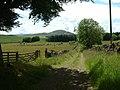 Old Post Road near Stewarton - geograph.org.uk - 1368995.jpg