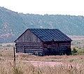 Old Ranch House, Tropic UT 9-2009 (6917722807).jpg