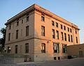 Old US Post Office, Lander, WY (Rear 2).JPG