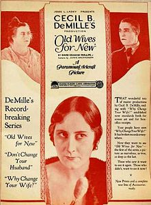 Old Wives for New (1918) - Ad 2.jpg