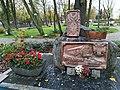 Old evangelical cemetery, Mieczyslaw Michalski Park in Lębork (4).jpg