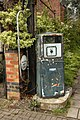 Old fuel pump - geograph.org.uk - 1255284.jpg