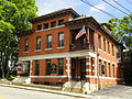 Olde Post Office Building - Gardner, MA - DSC00874.JPG