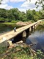 Oldtown Bridge Green Spring WV 2014 09 10 10.jpg