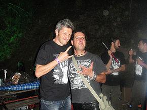 Andrea Di Rocco and Ivan Di Blasio Sigarone EP
